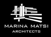 marina matsi architecs dark